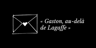 Exposition Gaston Lagaffe