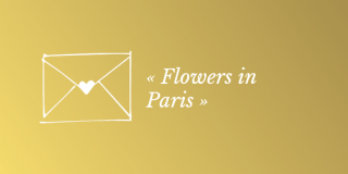 Flowers in Paris