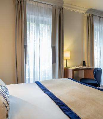 Hotel Le Tourville Paris - Executive Room