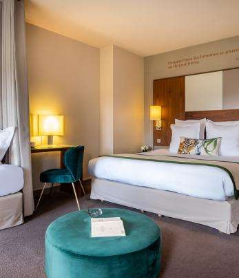 Hotel Le Tourville Paris - Family Suite